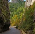 Bicaz Gorge 1